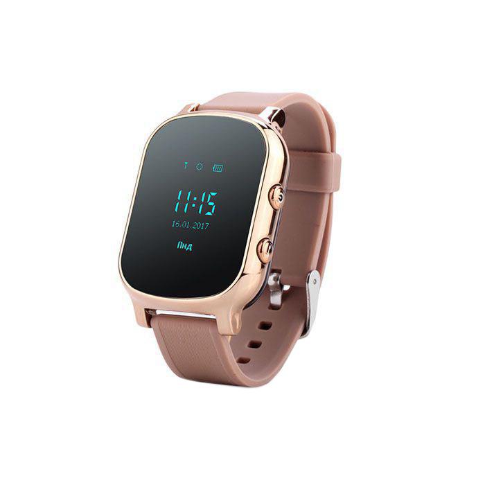 ساعت هوشمند مدل GW700