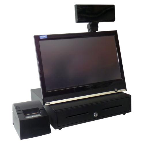 صندوق فروشگاهی POS لمسی سهند مدل S19PC