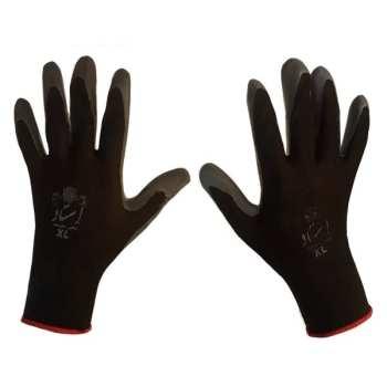 دستکش ایمنی استاد کد D10 بسته 12 عددی
