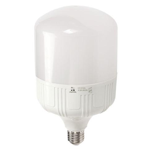 لامپ ال ای دی 40 وات بالاستیران مدل Cap40 پایه E27