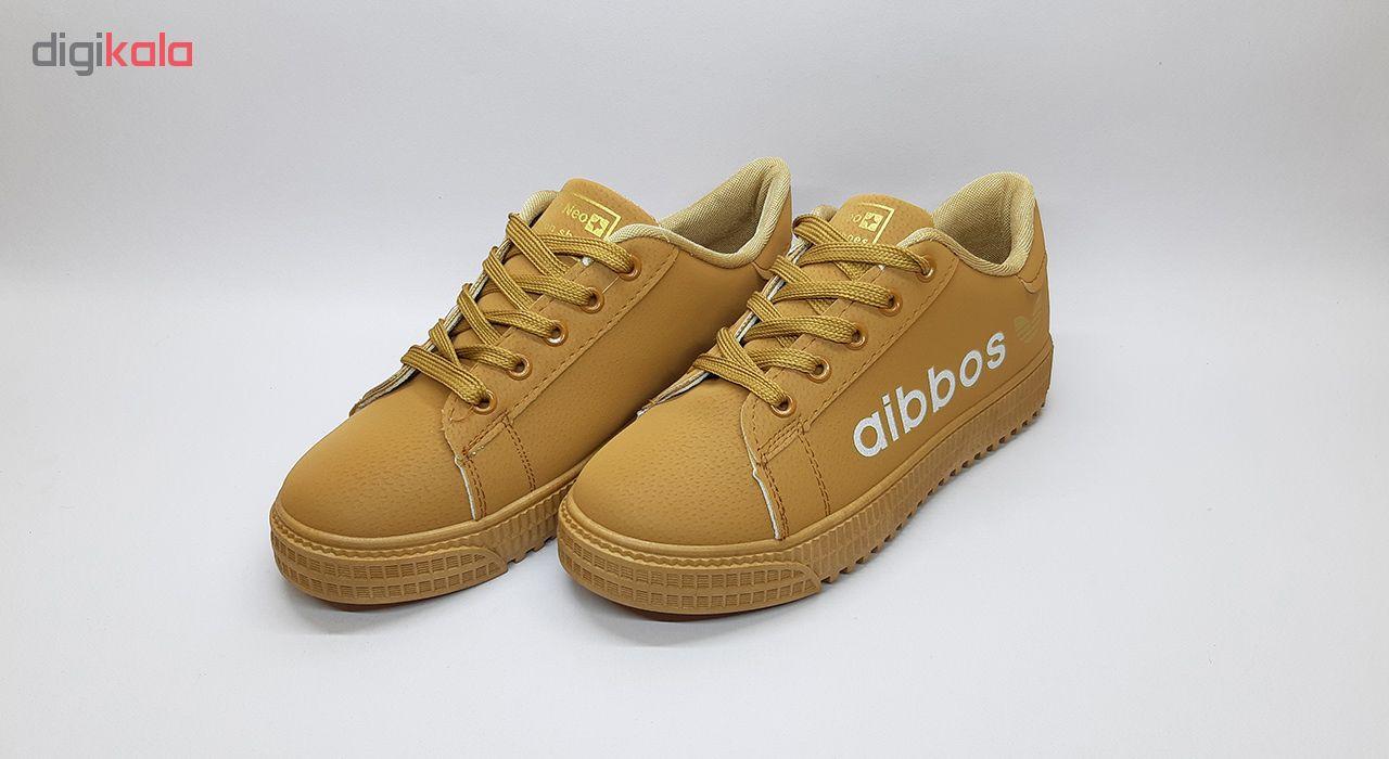کفش مخصوص پیاده روی دخترانه کد 3101