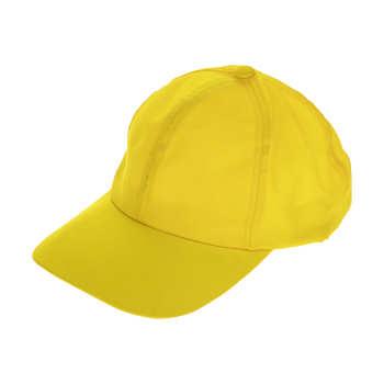 کلاه کپ مردانه سبلان کد FT2 زرد