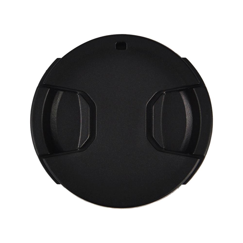 بررسی و {خرید با تخفیف} درپوش لنز کی وی مدل +A مناسب برای دهنه لنز سایز 52 میلی متر اصل