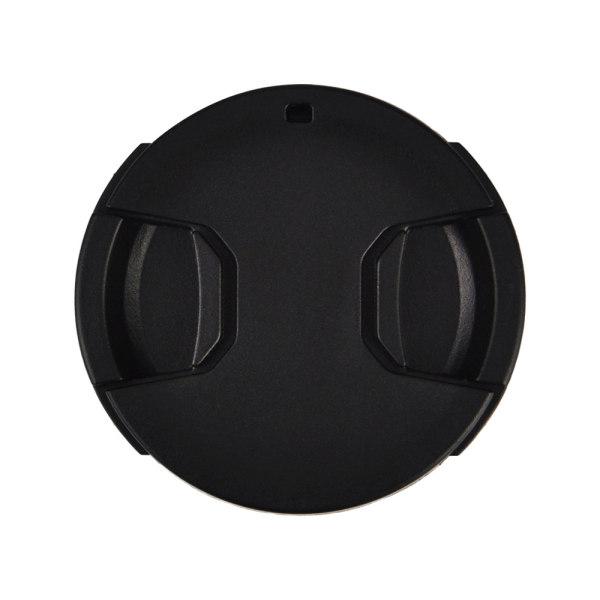 درپوش لنز کی وی مدل +A مناسب برای دهنه لنز سایز 52 میلی متر