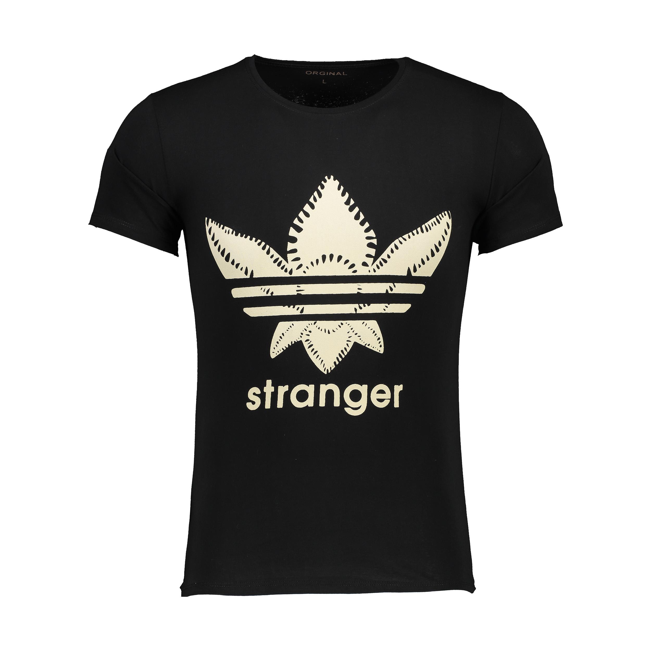 تی شرت مردانه مدل T.baz.149