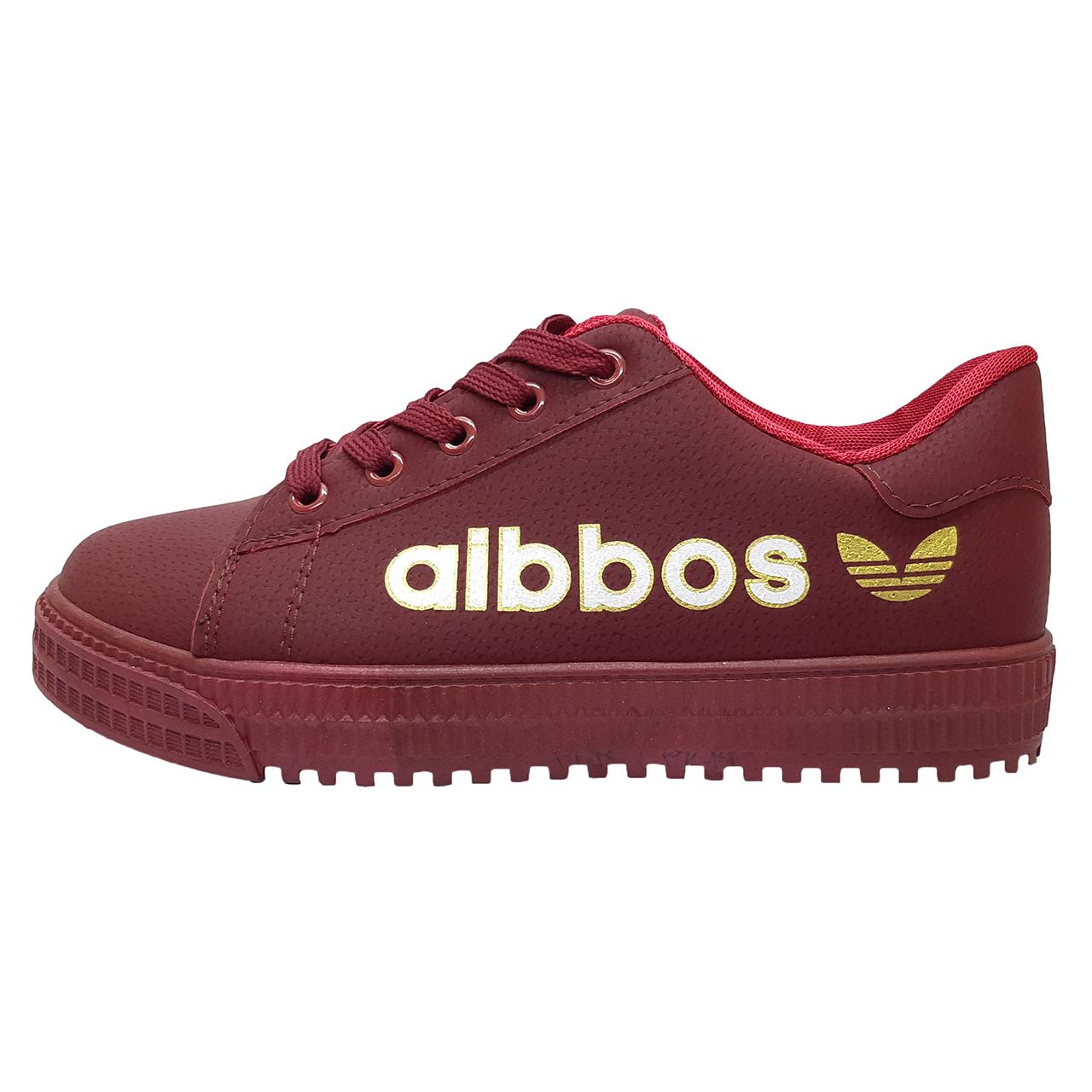 کفش مخصوص پیاده روی دخترانه کد 3104