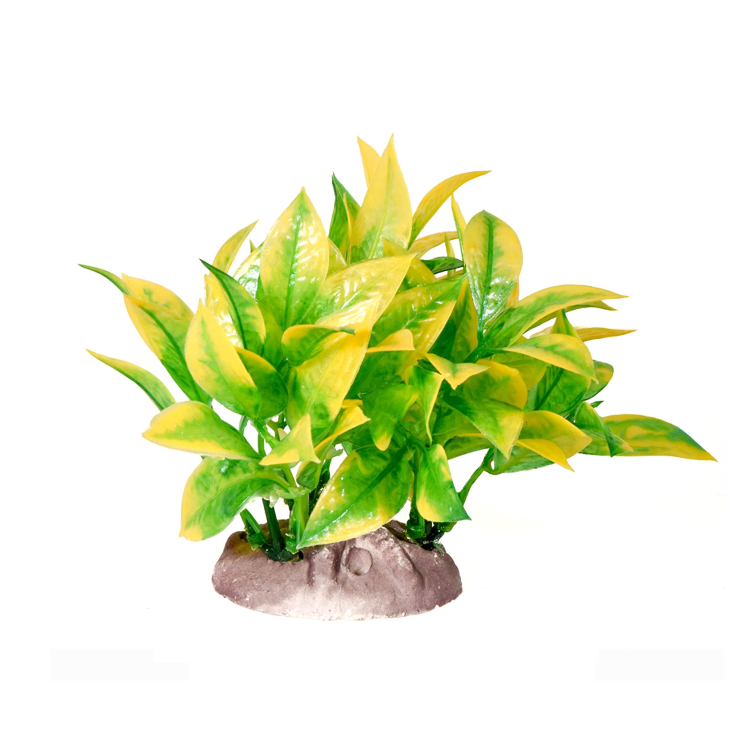 گیاه مصنوعی آکواریوم کد 92329