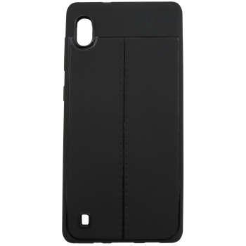 کاور مدل ژله ای مناسب برای گوشی موبایل سامسونگ Galaxy A10