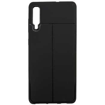کاور مدل ژله ای مناسب برای گوشی موبایل سامسونگ Galaxy A50