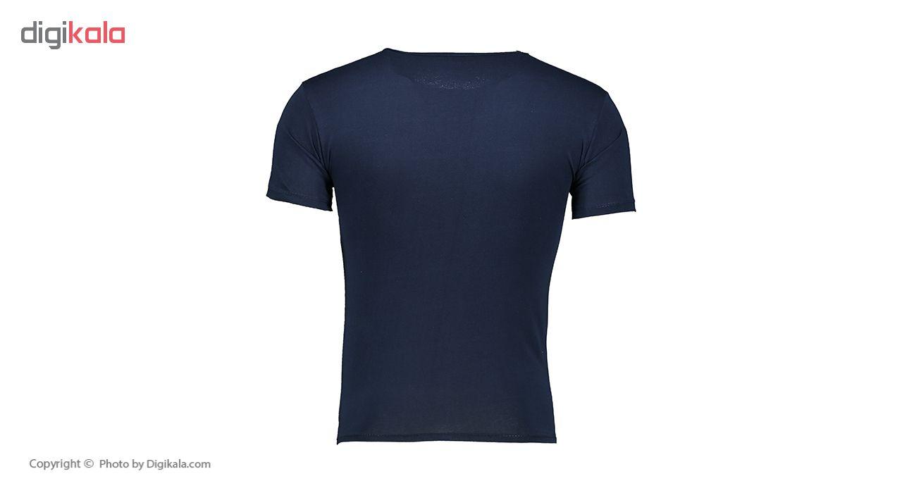 تی شرت مردانه مدل T.baz.150