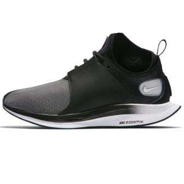 قیمت کفش مخصوص پیاده روی مردانه نایکی مدل Pegasus Turbo XX - AR4347-00-black