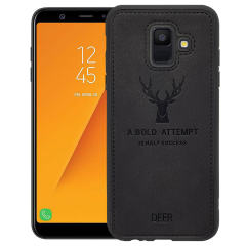 کاور مدل Deer مناسب برای گوشی موبایل سامسونگ Galaxy A6 2018
