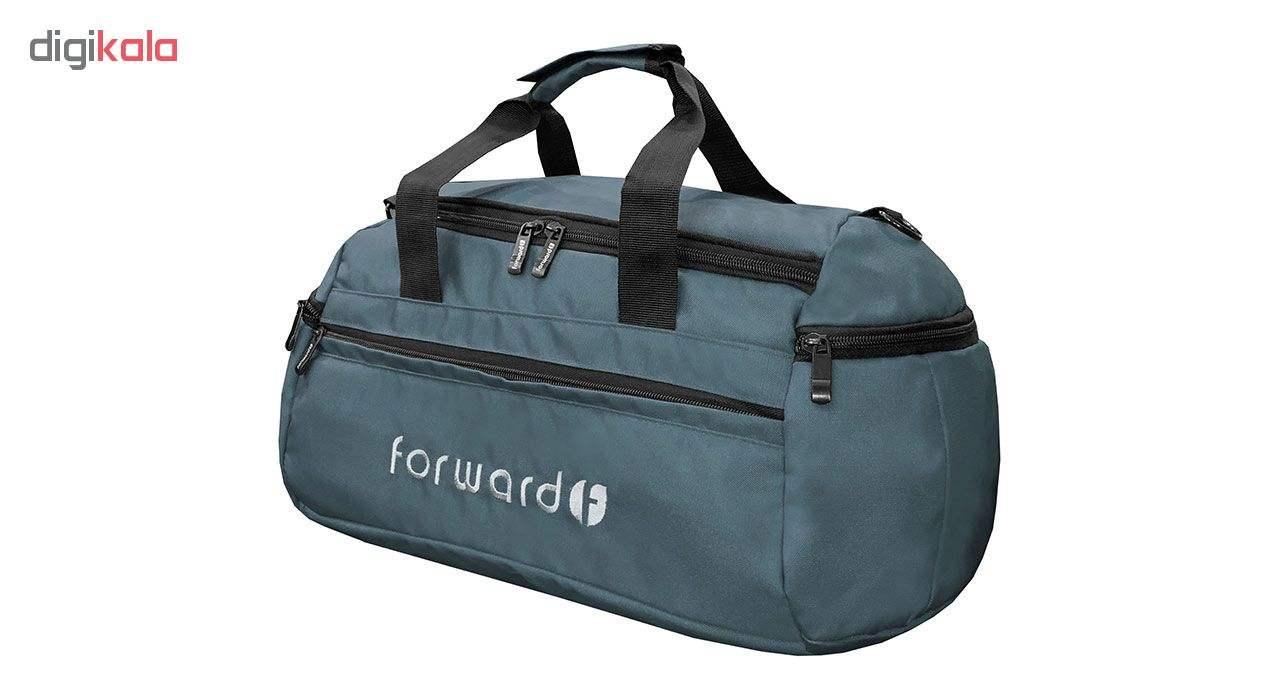 ساک ورزشی فوروارد مدل FCLT006 thumb 2