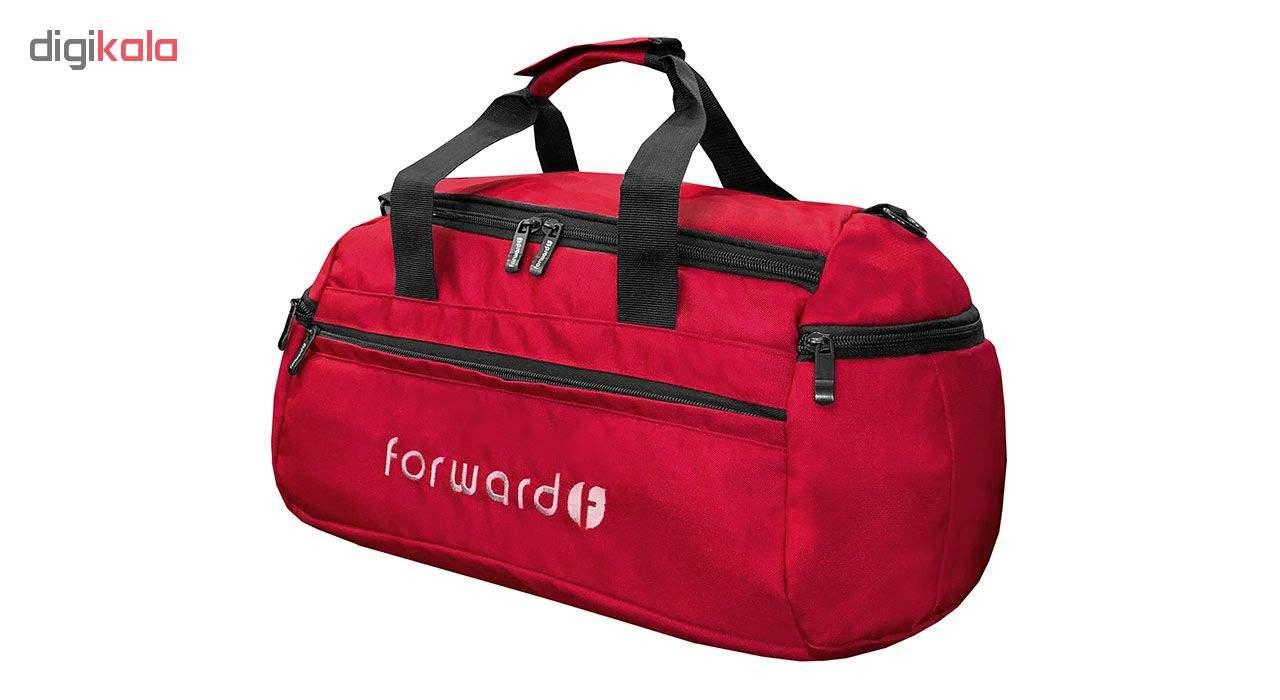 ساک ورزشی فوروارد مدل FCLT006 main 1 5