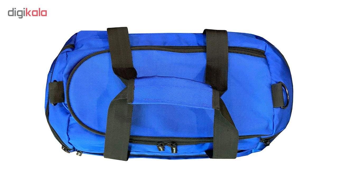 ساک ورزشی فوروارد مدل FCLT006 main 1 8