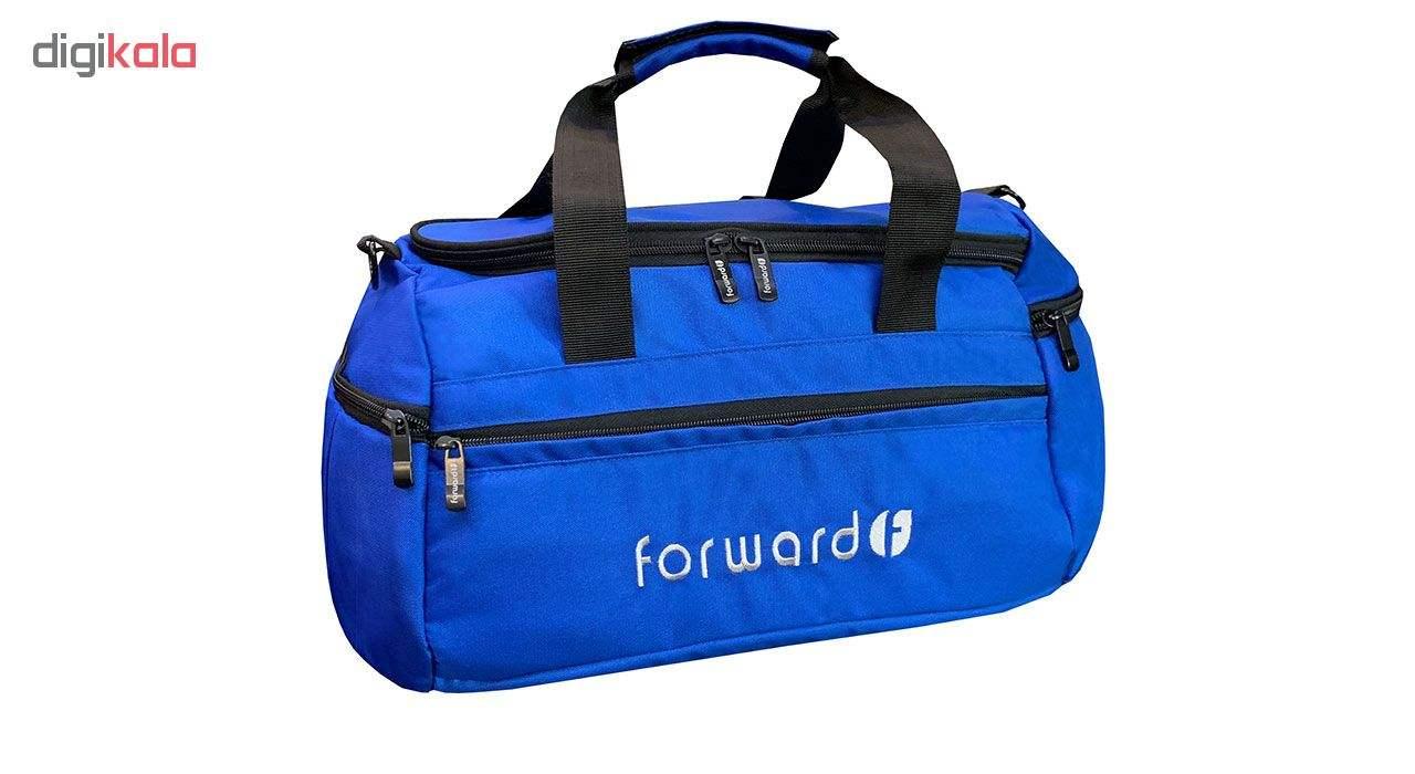 ساک ورزشی فوروارد مدل FCLT006 thumb 9