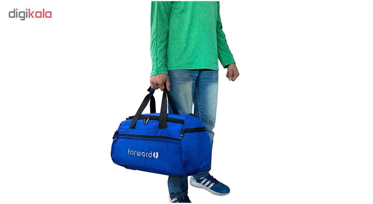 ساک ورزشی فوروارد مدل FCLT006 main 1 11