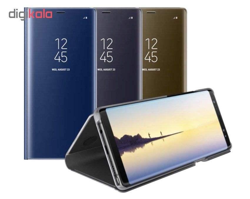 کیف کلاسوری مدل gh69 مناسب برای گوشی موبایل سامسونگ Galaxy note 9 main 1 2