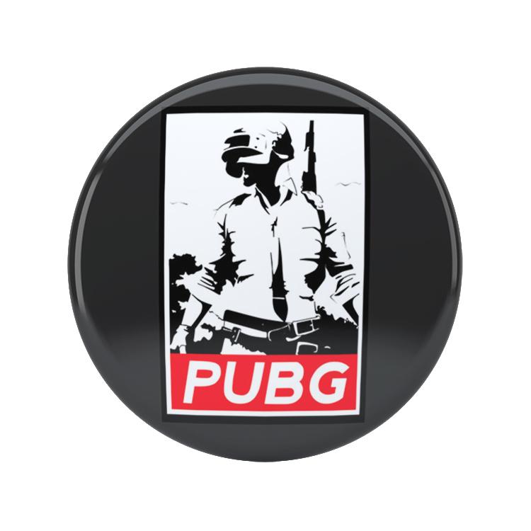 پیکسل مدل PUBG