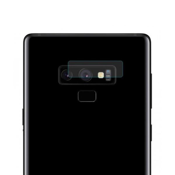 محافظ لنز دوربین مدل J3 مناسب برای گوشی موبایل سامسونگ Galaxy Note 9 thumb