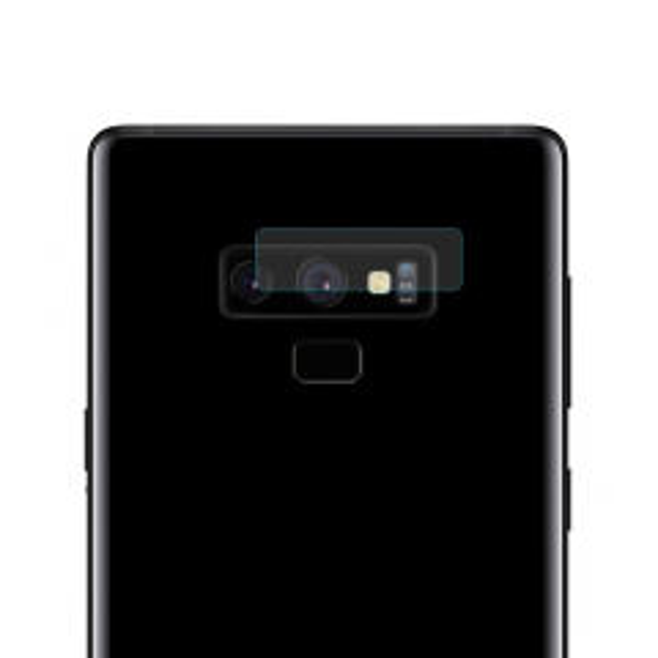 محافظ لنز دوربین مدل J3 مناسب برای گوشی موبایل سامسونگ Galaxy Note 9
