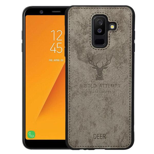 کاور مدل Deer مناسب برای گوشی موبایل سامسونگ Galaxy A6 Plus 2018
