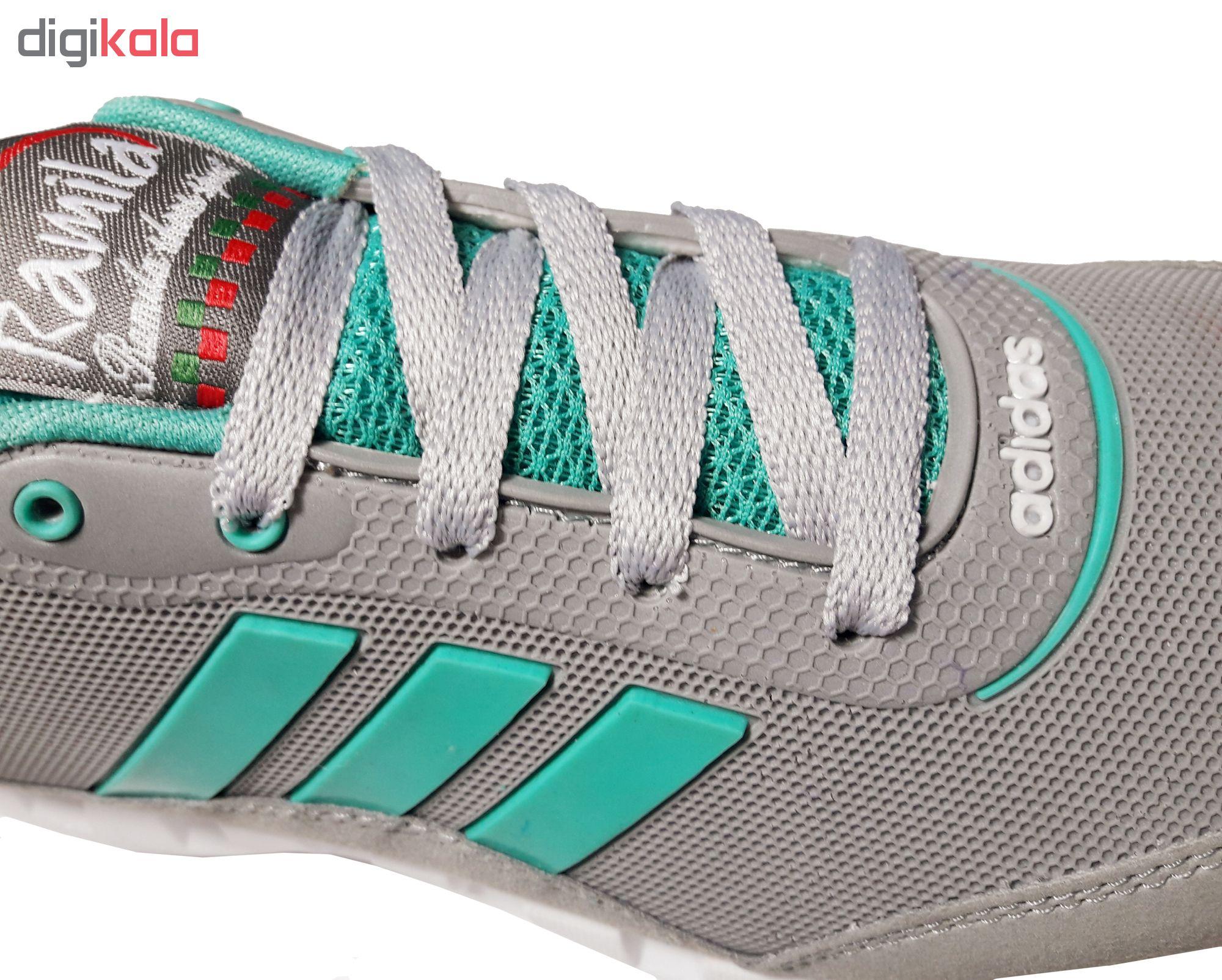 کفش مخصوص پیاده روی زنانه کد 205
