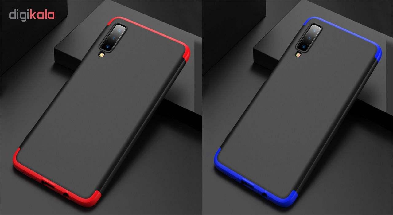 کاور تاپیکس مدل Hard مناسب برای گوشی موبایل سامسونگ Galaxy A50 main 1 4