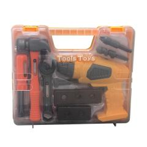 اسباب بازی ست ابزار کد 122