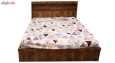 تخت خواب 2 نفره کد MD012 سایز 160×200 سانتی متر thumb 2