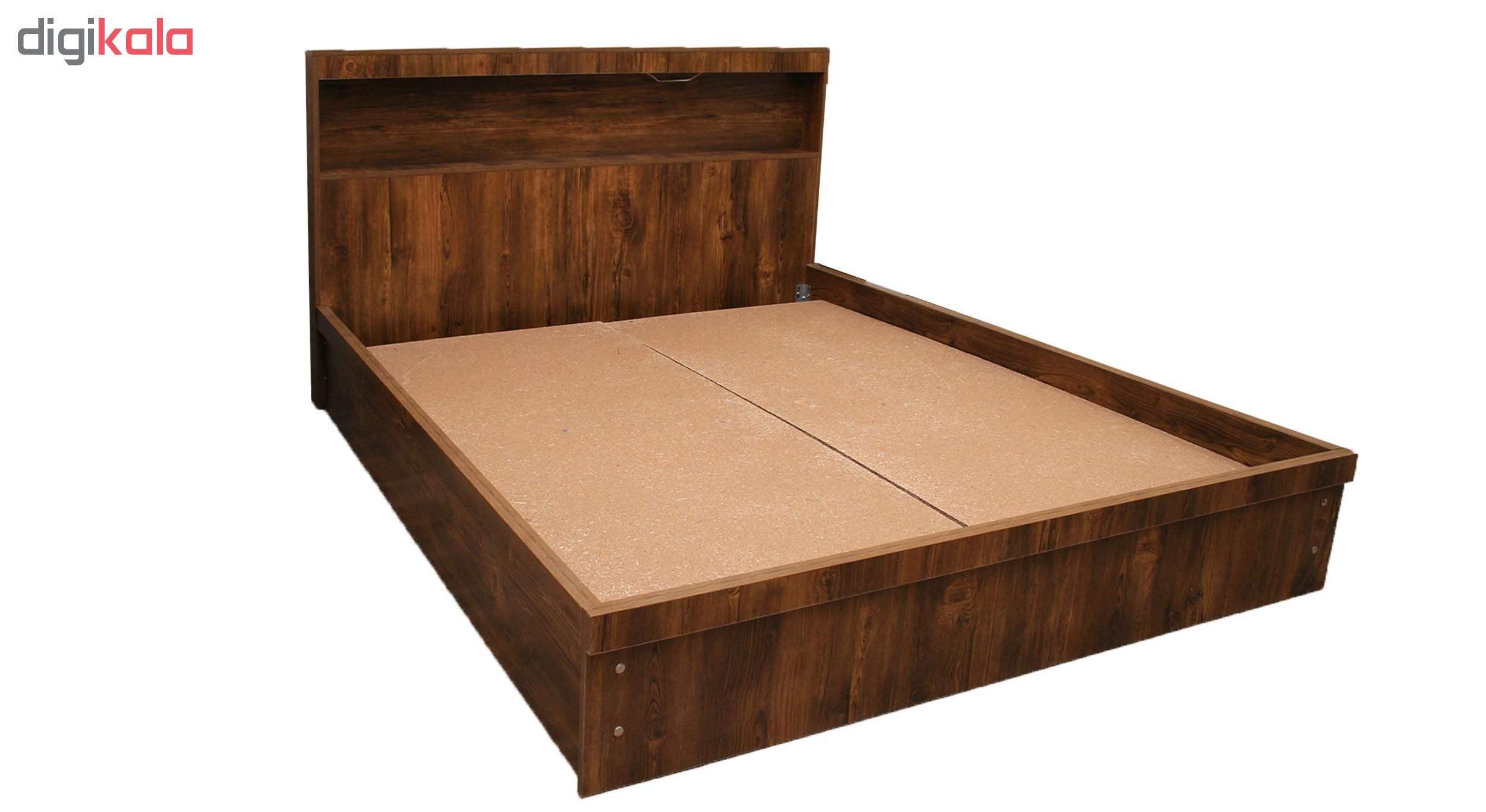تخت خواب 2 نفره کد MD012 سایز 160×200 سانتی متر main 1 4