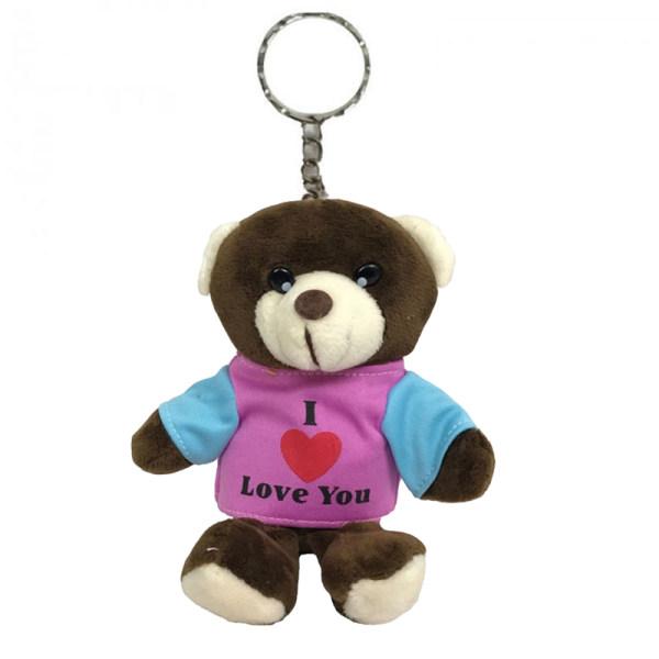 جاسوئیچی عروسکی طرح خرس کد 4728