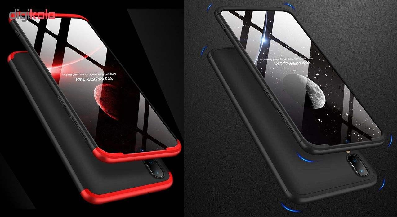 کاور تاپیکس مدل Hard مناسب برای گوشی موبایل سامسونگ Galaxy M10 main 1 2