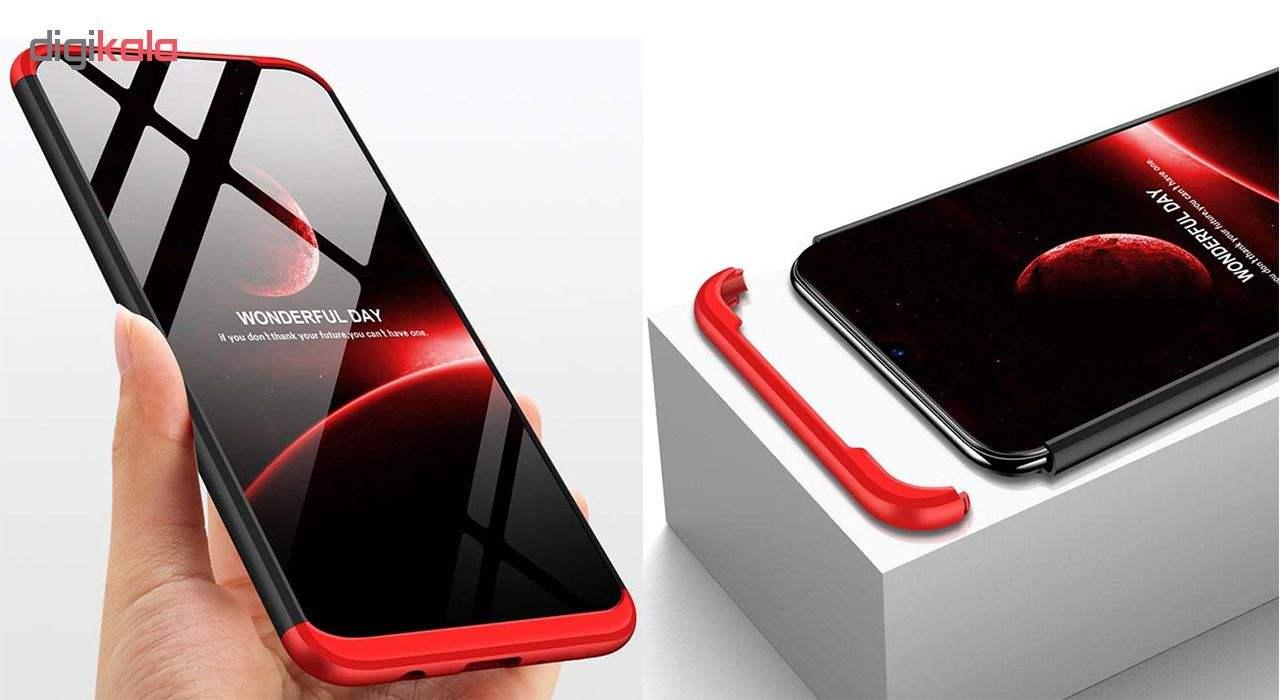 کاور تاپیکس مدل Hard مناسب برای گوشی موبایل سامسونگ Galaxy M10 main 1 5