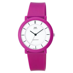 ساعت مچی عقربه ای زنانه کیو اند کیو مدل VQ94j004Y
