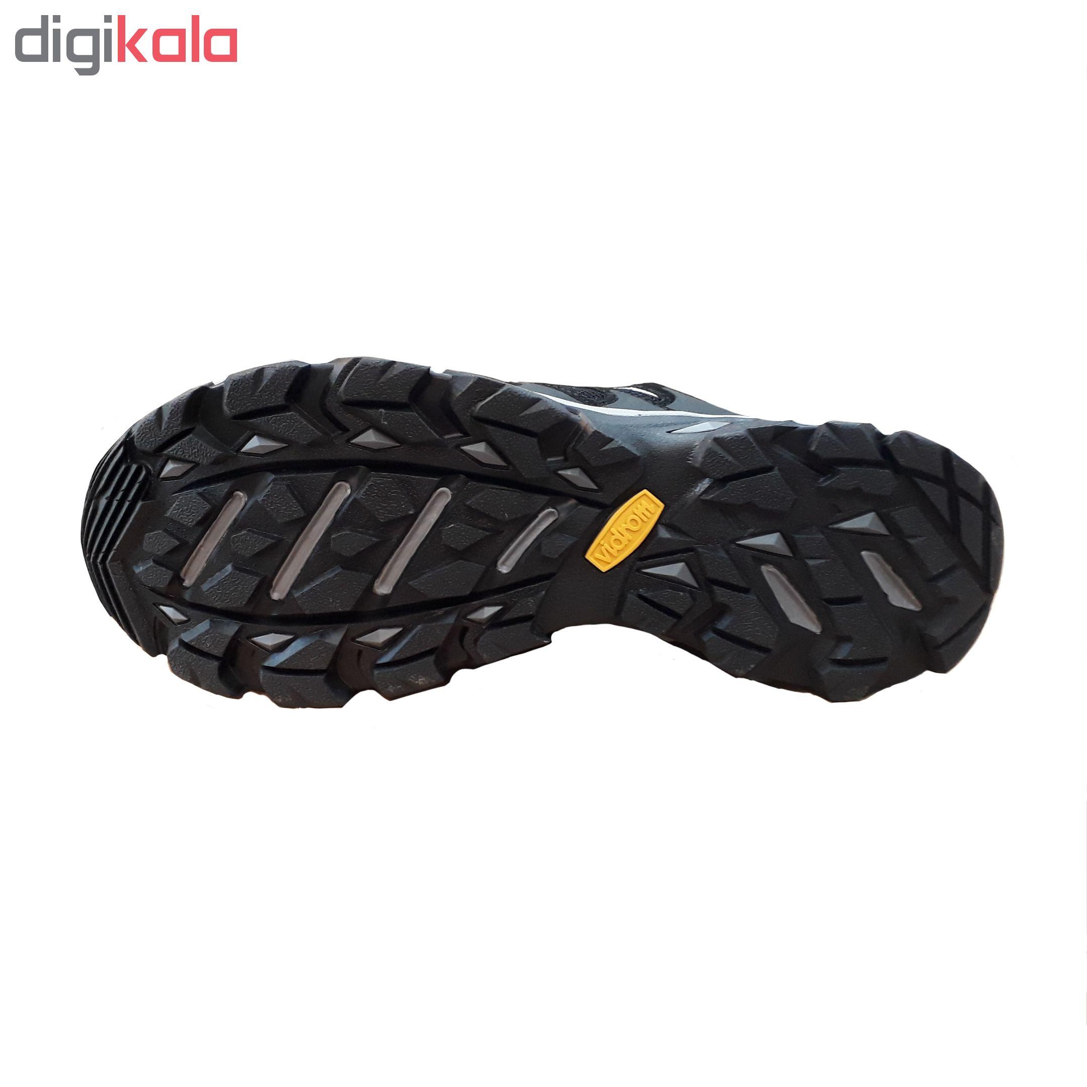کفش مخصوص کوهنوردی مردانه مدل Northface 1