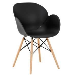 صندلی مدل صدف کد R820