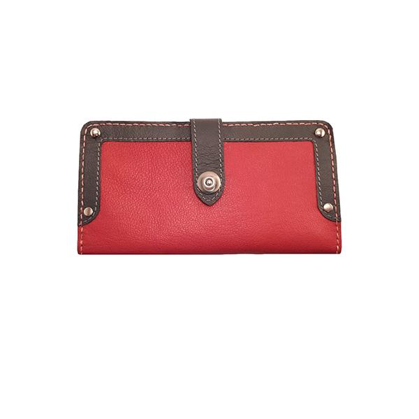 کیف چرمی زنانه مدل Handmade1