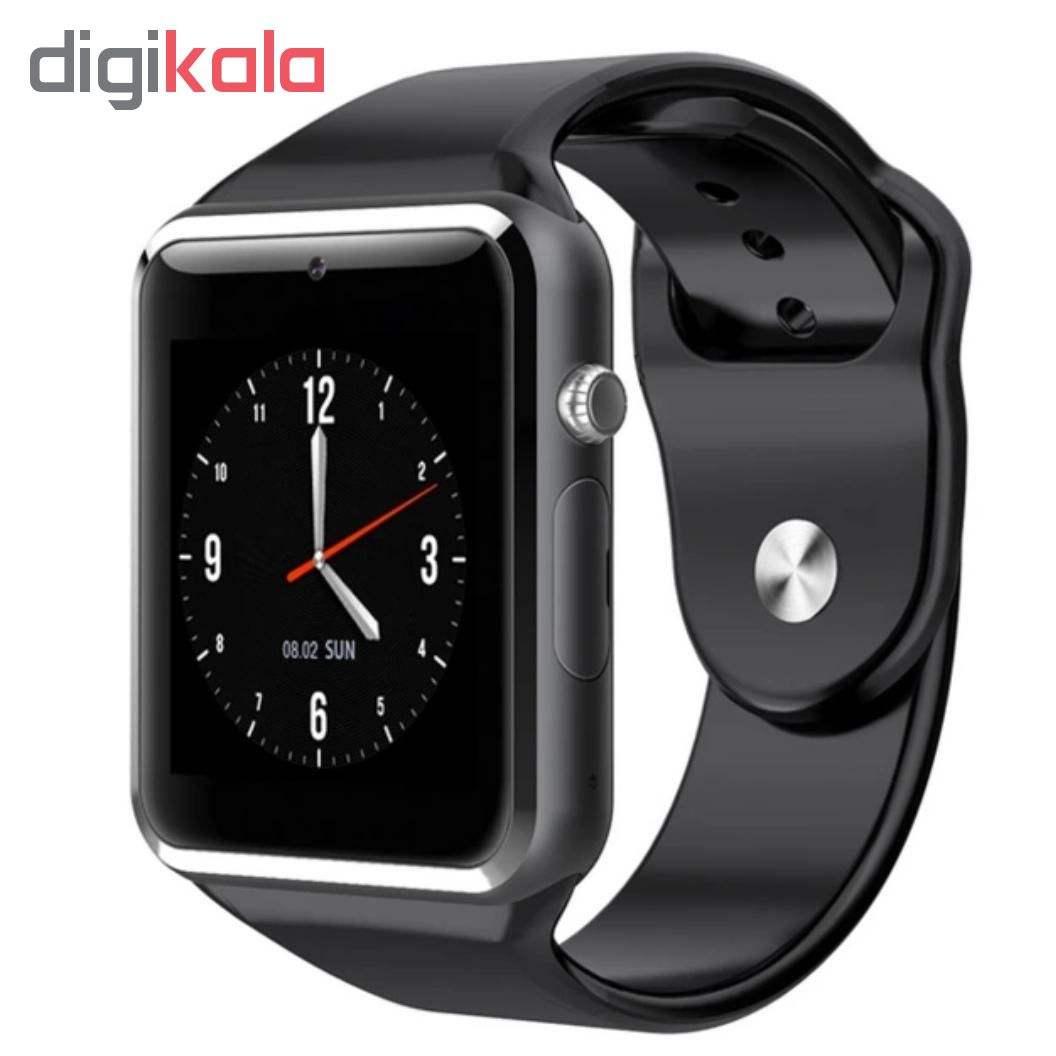 ساعت هوشمند مدل Smrt60 main 1 3
