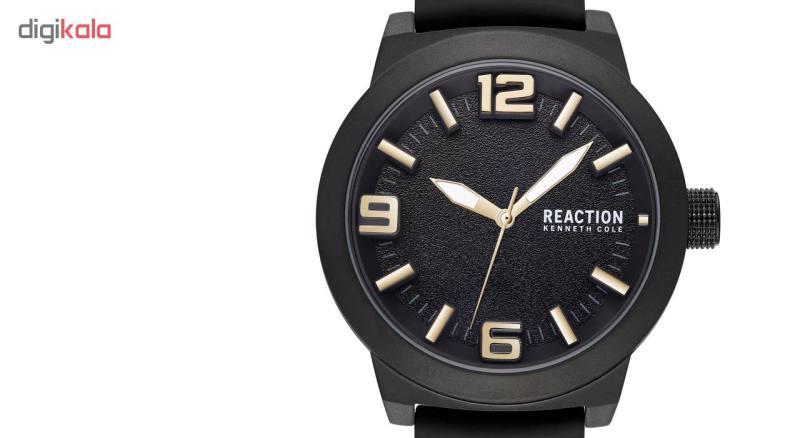 ساعت مچی عقربه ای مردانه کنت کول مدل RK50092001