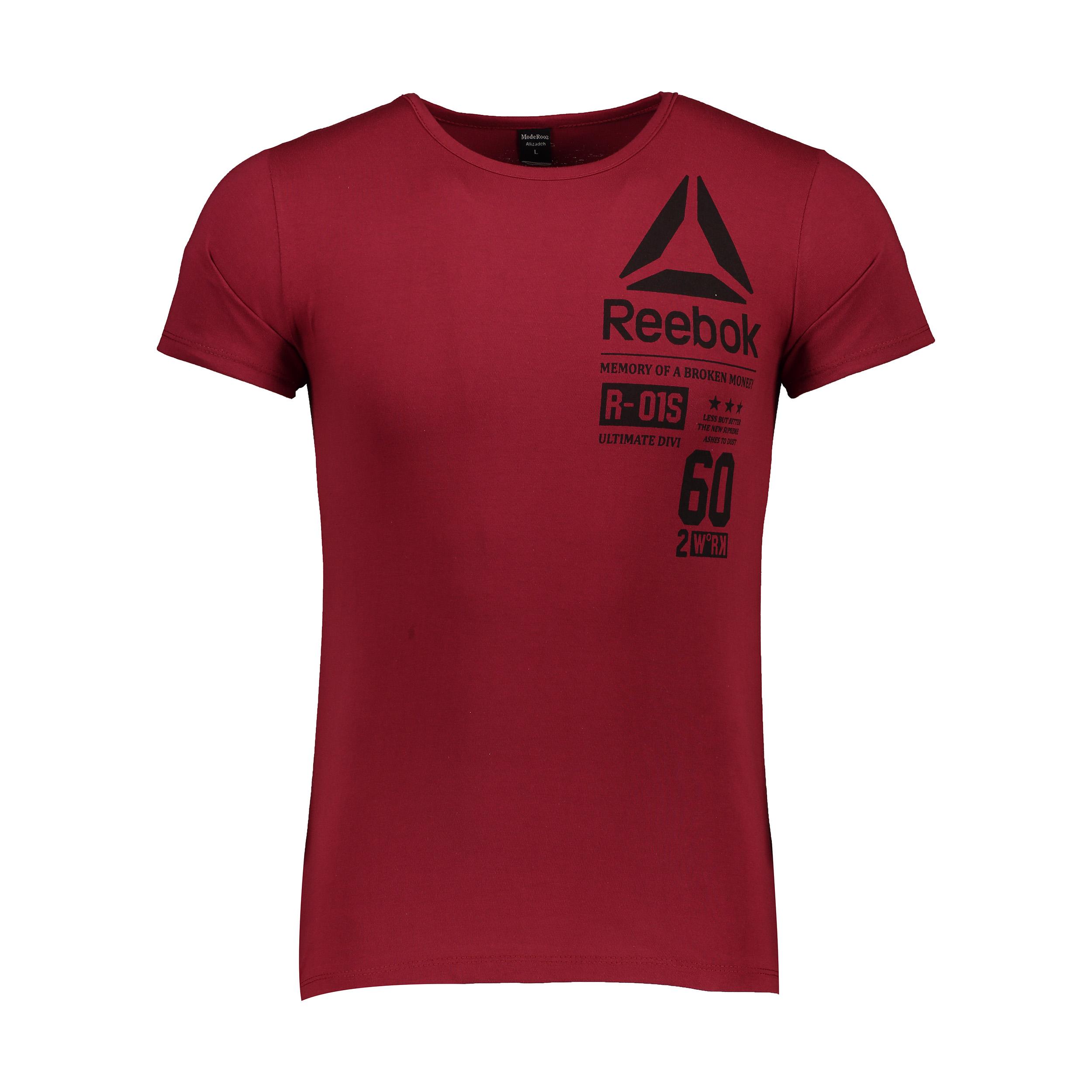 تی شرت مردانه مدل T.Baz.160