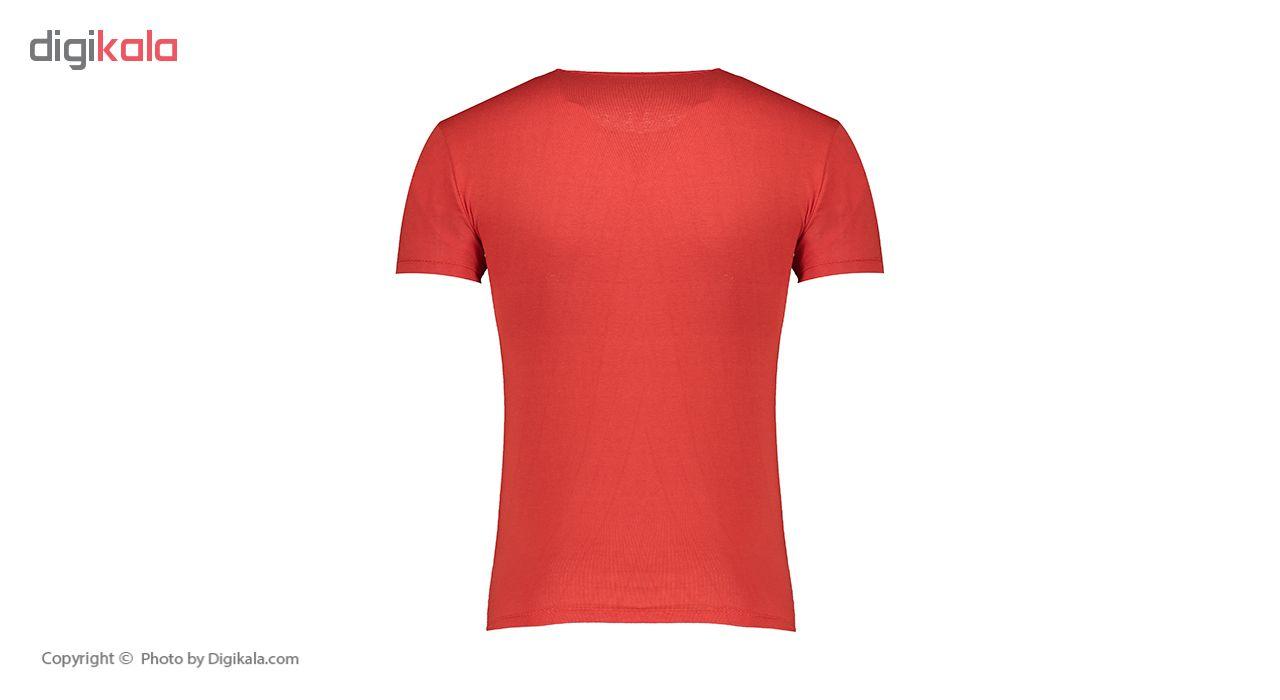 تی شرت مردانه مدل T.Baz.153