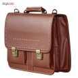 کیف اداری مردانه مدل DP30