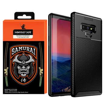 کاور سامورایی مدل AF-9 مناسب برای گوشی موبایل سامسونگ Galaxy Note 9