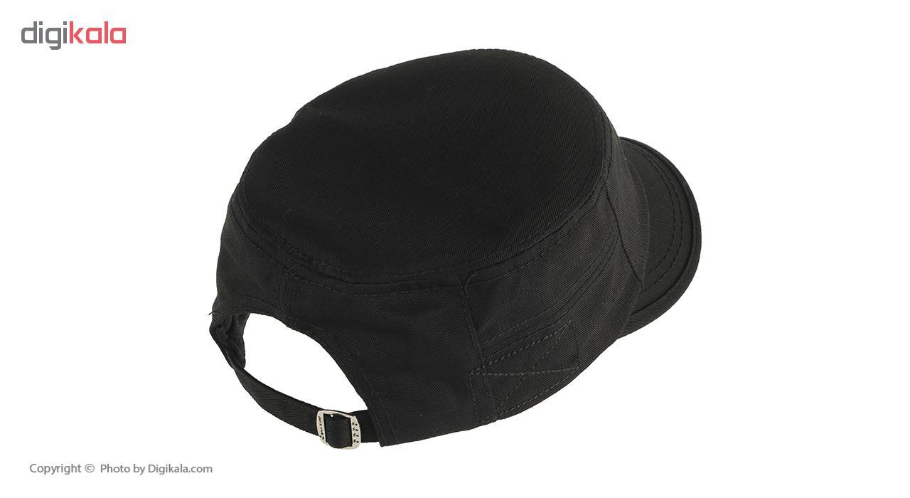کلاه کپ مردانه دنیل کد 4-26