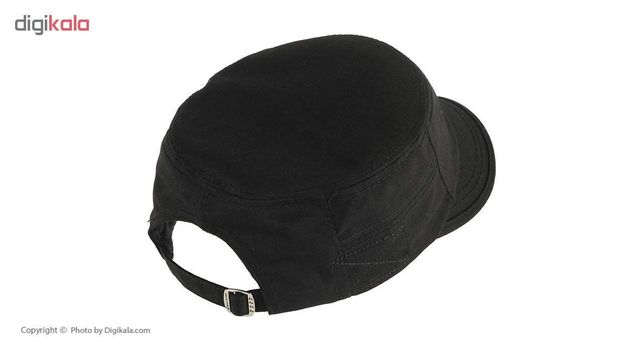 کلاه کپ مردانه دنیل کد 4-26 main 1 3