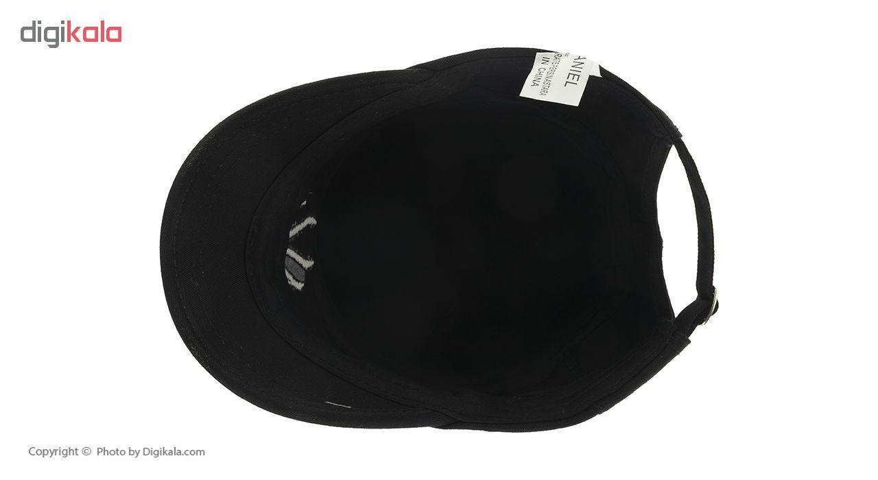 کلاه کپ مردانه دنیل کد 4-26 main 1 4