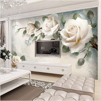 پوستر دیواری سه بعدی مدل lod16674719