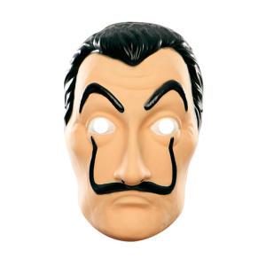ماسک صورت طرح سالوادور دالی مدل SH8