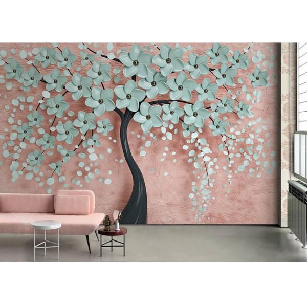 پوستر دیواری سه بعدی مدل lod17400456
